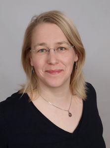 Kerstin Niermann, Leiterin der Zentrale Offenburg des Pflegestützpunkts Ortenaukreis. Nachweis: privat.