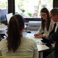 Über 230.000 Vorgänge bearbeiten die Mitarbeiter der Zulassungsstellen des Ortenaukreises pro Jahr.
