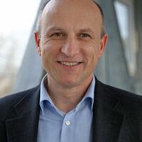 Hans-Georg Pfüller, neuer Leiter des Amts für Waldwirtschaft beim Landratsamt Ortenaukreis.